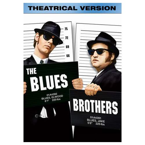 The Blues Brothers (Theatrical) (1980)