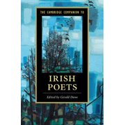 The Cambridge Companion to Irish Poets - eBook