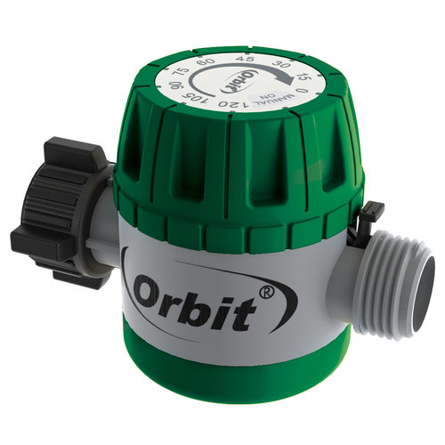 Orbit Mechanical Hose Faucet Timer