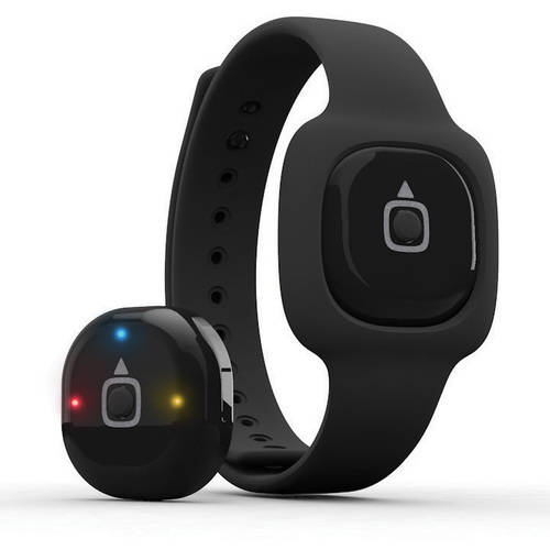 iFit Act, Fitness Activity Tracker Wearable