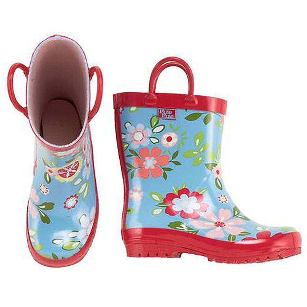 Kids Rainboots
