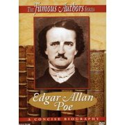 Famous Authors: Edgar Allan Poe (DVD)