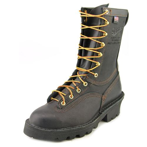danner flashpoint ii 10 quot steel toe leather black