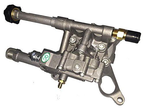 2600 PSI Pressure Washer Water Pump For AR Troy Bilt Husky Briggs & Stratton by