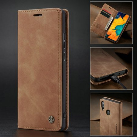 Brand New Caseme 013 Ultra-Thin Business Mobile Phone Case For Samsung Galaxy A40 - image 4 de 6