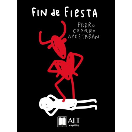Fin de fiesta - eBook