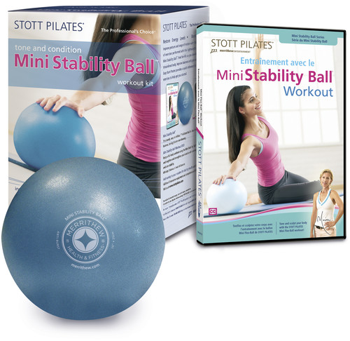Mini Stability Ball Power Pack