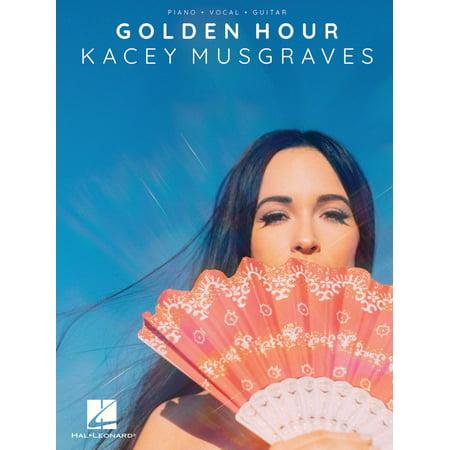 Golden Songbook - Kacey Musgraves - Golden Hour Songbook - eBook