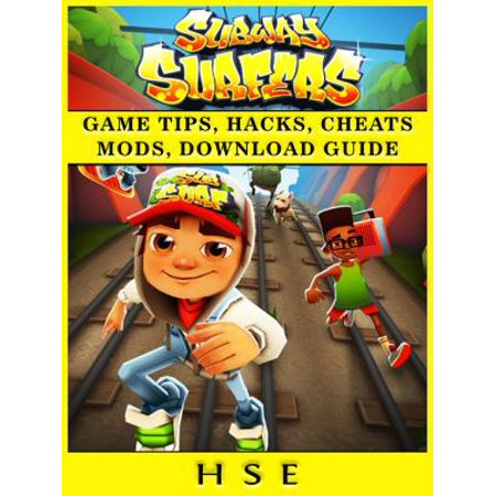Subway Surfers Game Tips, Hacks, Cheats Mods, Download Guide - eBook - Subway Surfers Halloween