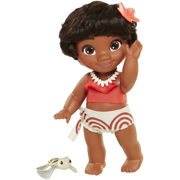 Disney Moana Young Moana