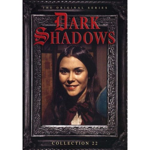 Dark Shadows: Collection 22