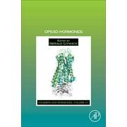 Vitamins and Hormones, Volume 111: Opioid Hormones, Volume 111 (Hardcover)