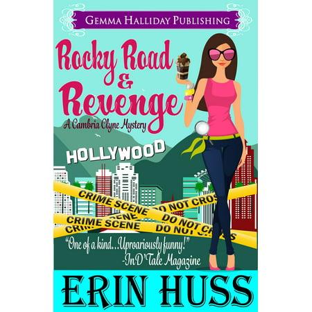 Cleaning Rancilio Rocky (Rocky Road & Revenge - eBook )