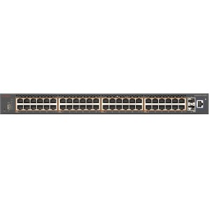 Avaya ERS 4950GTS-PWR+ Ethernet Switch 48 x Gigabit Ethernet Network, 2 x 10 Gigabit Ethernet Expansion Slot... by EXTREME AVAYA