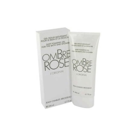 Ombre Rose By Jean Charles Brosseau For Women. Body Lotion 6.7 (Women Body Lotion)