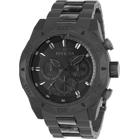 Men's 'TI-22' Quartz Titanium Casual Watch 23518 (Invicta Titanium)