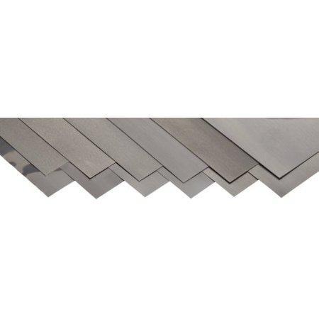 - Durable Full Hard Temper Carbon Steel Shim Stock Assortment - 6
