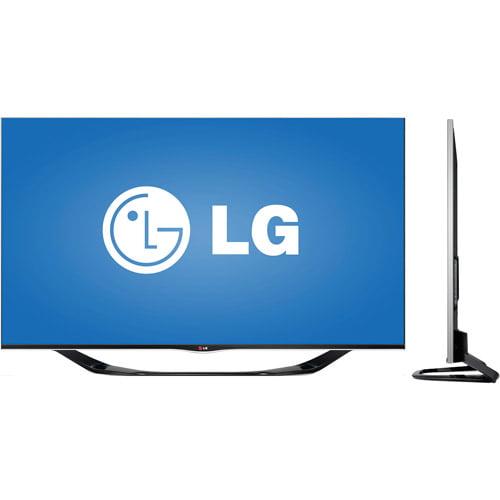 "55"" Class 1080p 120Hz Cinema 3D Smart TV 55LA6900"