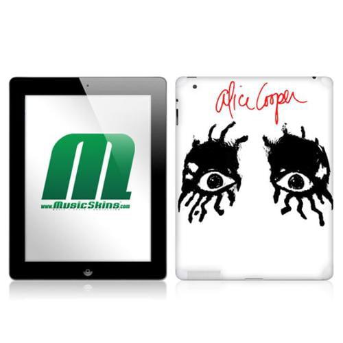 Zing Revolution MS-ALCO20250 iPad 2 - Wi-Fi-Wi-Fi + 3G