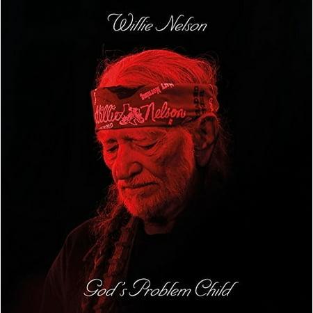 Willie Nelson Halloween (Willie Nelson - God's Problem Child -)
