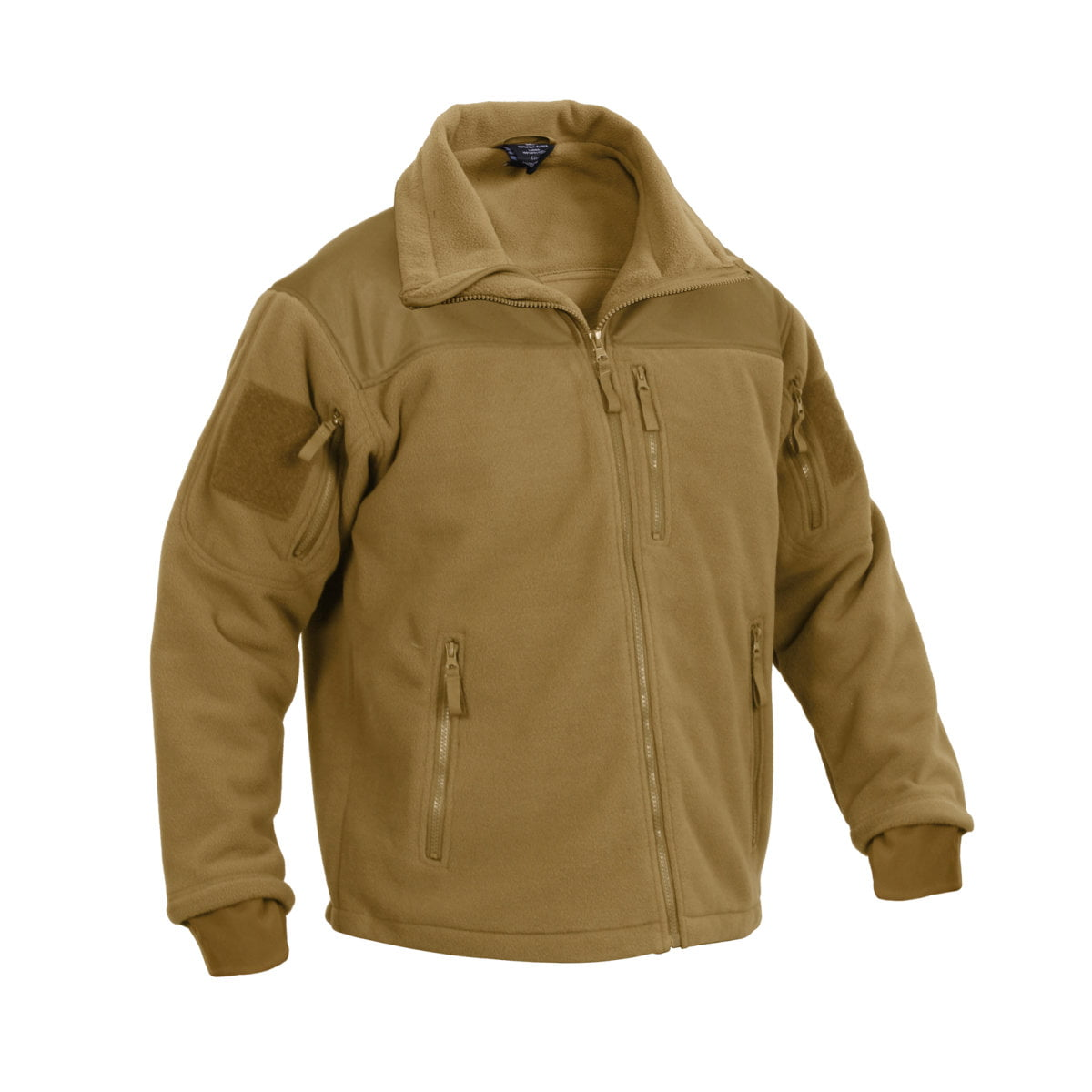 Rothco Special Ops Tactical Fleece Jacket - Walmart.com