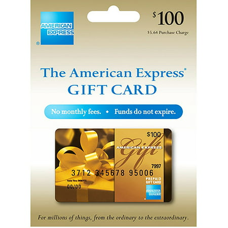 100 american express gift card purchase fee included walmart 100 american express gift card purchase fee included negle Gallery