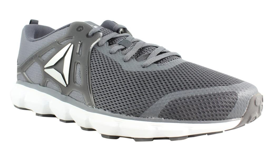 New Reebok Mens Hexaffect Run 5.0 Mtm Brown Running, Cross Training Shoes 13 by Reebok