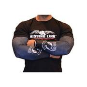 Missing Link SPF 50 POW-MIA Tattoo ArmPro Compression Sleeves - APPOW