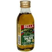 Bella Extra Virgin Olive Oil, 8.5 oz (Pack of 12)