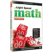 Light Speed Math: Geometry Intro by