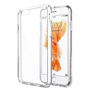 """Slim High Quality Clear TPU Rubber Case Cover For iPhone 6 Plus / 6S Plus 5.5"""""""