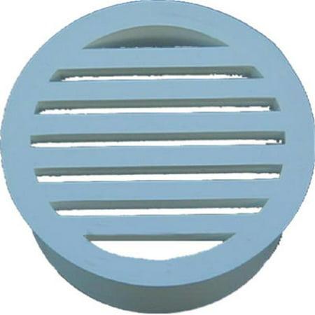 Dwv Floor Strainer - 79120 2 in. PVC DWV Schedule 40 Pipe Floor Strainer