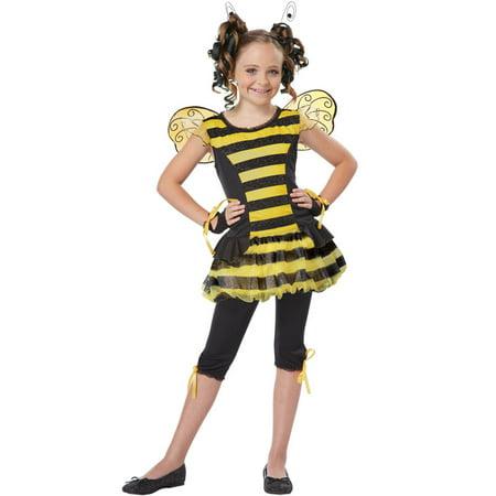 Buzzin' Around Child Costume (Buzzin' Around Costumes)