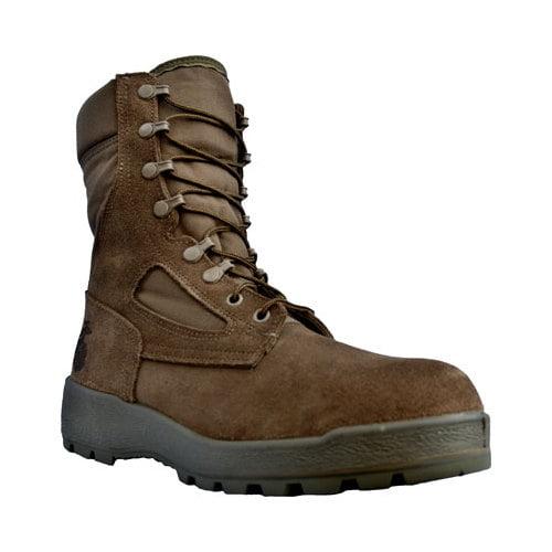 McRae Boots Men's McRae Footwear Mil-Spec USMC Temperate ...