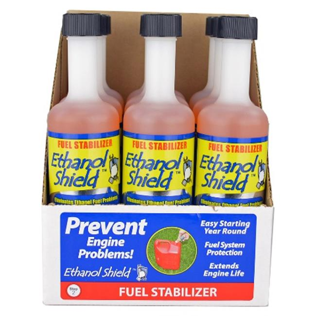 B3C Fuel Solutions 1-008-9 Ethanol Shield 8 oz.  -  Case of 9