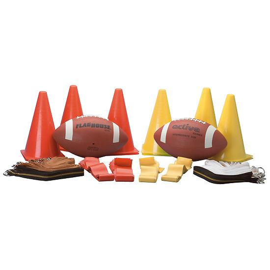 Coast Athletic Flag Football Super Set by