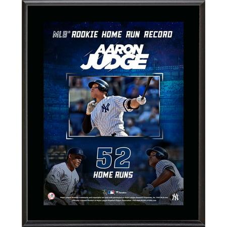 Aaron Judge New York Yankees Fanatics Authentic 10.5