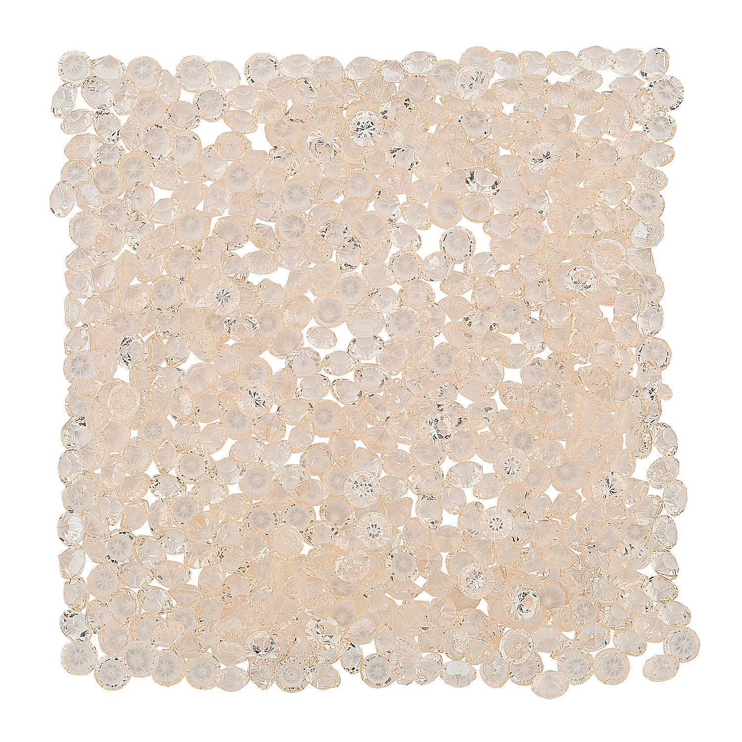 IN-13752416 Champagne Crystals