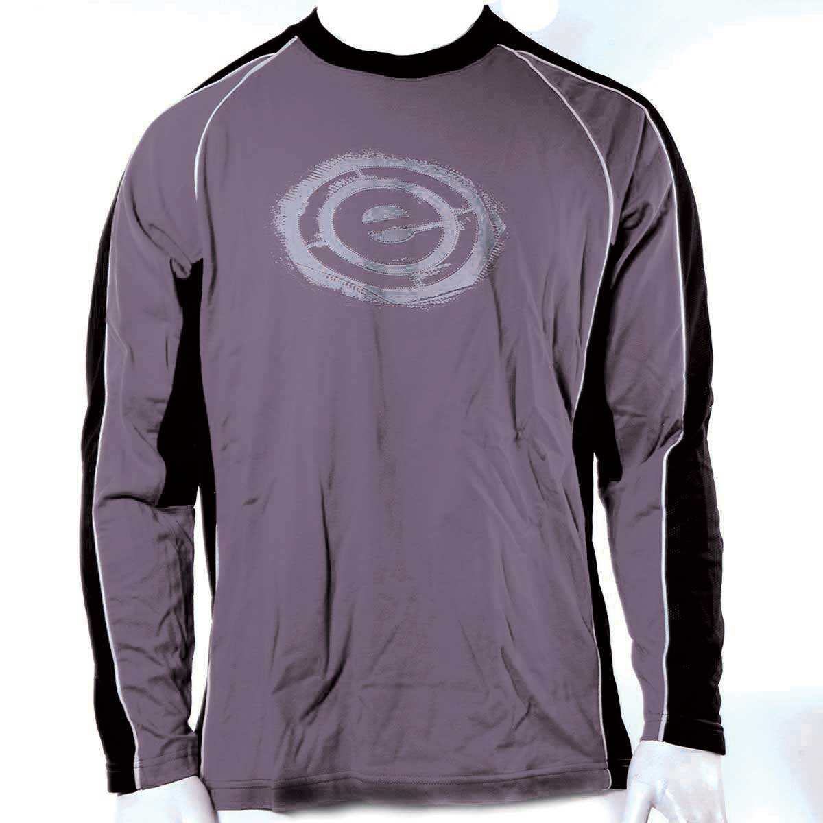 Evil Racer X Paintball Jersey - Grey