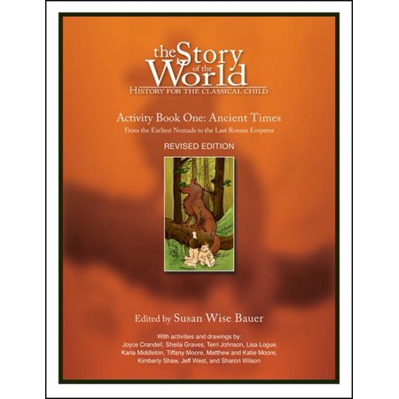 8 Ancient Roman Glass (The Story of the World: History for the Classical Child: Activity Book 1: Ancient Times: From the Earliest Nomads to the Last Roman Emperor (Revised) (Paperback) )