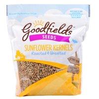 Sunflower Seeds Roasted/no Salt 15oz