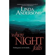 When Night Falls - eBook