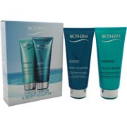 Celluli Eraser & Body Sculpter Kit by Biotherm for Women, 2 pc
