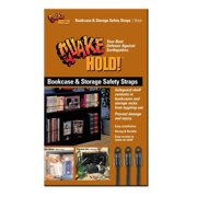 Quakehold! 5040 Bookcase and Storage Strap
