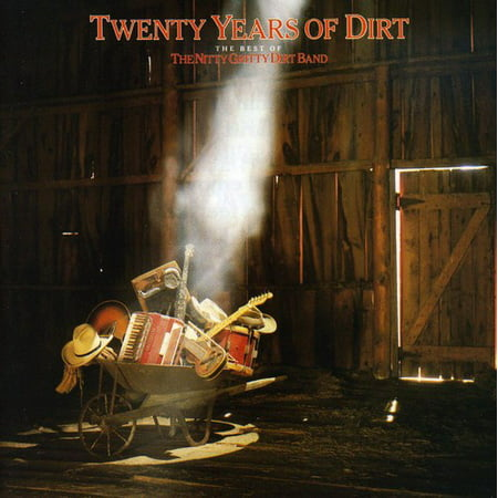 Twenty Years of Dirt: The Best of (CD)