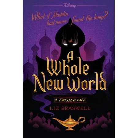 A Whole New World: A Twisted Tale (Paperback)