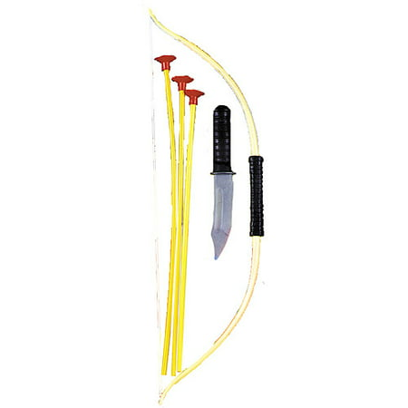 Archery Set Adult Halloween Accessory for $<!---->