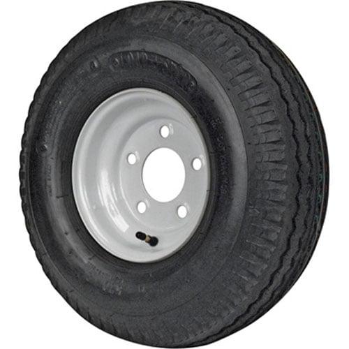 American Tire 570 X 8 (C) T 5 Hole P/N 30150