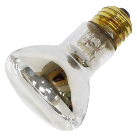 Halco 104020 - R20CL100/12V Reflector Flood Light - 12v Ac Indoor Floodlight