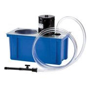 LITTLE GIANT VMC-1 Machine Coolant Tank System, 1 Gal, 115V